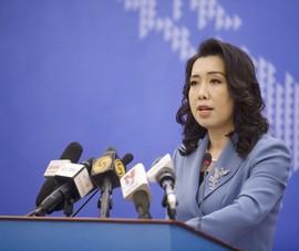 Việt Nam tích cực tham gia hợp tác quốc tế về quyền con người