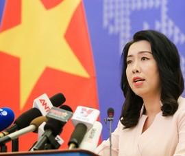 Phản ứng của Việt Nam trước báo cáo của Bộ Tài chính Mỹ