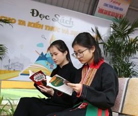 'Mỗi thanh niên một cuốn sách làm bạn'