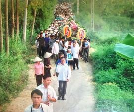 Giải quyết dứt điểm vụ nổ tại nhà máy pháo hoa Phú Thọ