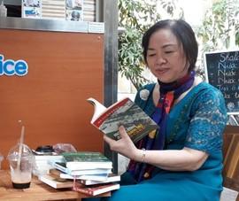 Người chuyên viết sách về biệt động và tình báo ở Sài Gòn