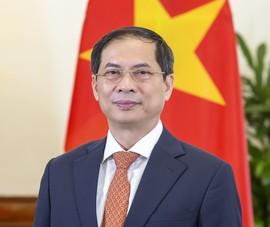 Bộ trưởng Ngoại giao gửi thư tới các cơ quan đại diện