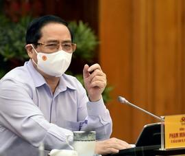 Thủ tướng ban hành Chỉ thị 12 về công tác tuyên truyền
