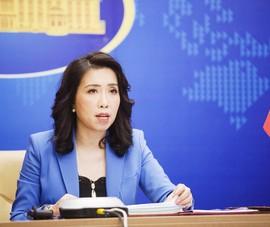 Thông tin về 2 chuyên gia Trung Quốc nhiễm COVID-19 ở VN