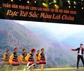Tháng 11 sẽ tổ chức Tuần Du lịch – Văn hóa Lai Châu 2021