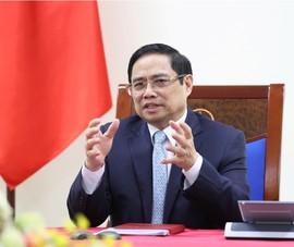 Thủ tướng Pháp đánh giá cao vị thế Việt Nam trong khu vực và quốc tế