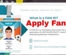 Nga trục xuất nhiều công dân Việt Nam vì sử dụng Fan ID