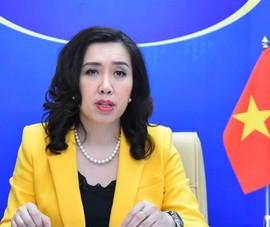 Điều tra việc đưa người Việt Nam nhập cảnh trái phép vào Campuchia