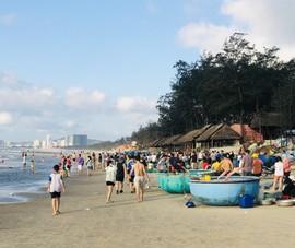 Phú Quốc sẽ được thí điểm đón 40.000 khách du lịch quốc tế?