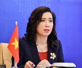 3 triệu liều vaccine Mordena viện trợ của Mỹ sẽ đến Việt Nam ngày 25-7
