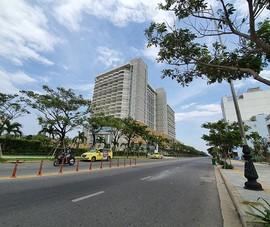 Bộ Quốc phòng nói về xây dựng đường quốc phòng ven biển Quảng Nam và Đà Nẵng