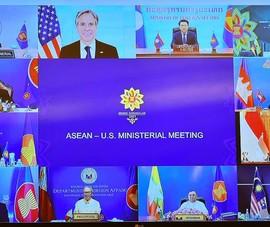 ASEAN và Mỹ ưu tiên ứng phó dịch bệnh
