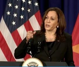 Bà Kamala Harris: Chuyến thăm báo hiệu mở đầu chương mới trong quan hệ Việt - Mỹ