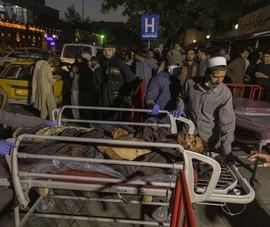 Việt Nam lên tiếng về vụ tấn công khủng bố ở Afghanistan