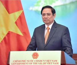 Thủ tướng đưa ra 5 đề xuất để phát triển kinh tế số