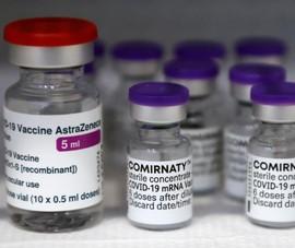 Đức viện trợ khoảng 2,5 triệu liều vaccine COVID-19 cho Việt Nam