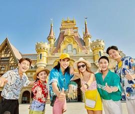 Kế hoạch thí điểm đón khách quốc tế đến Phú Quốc