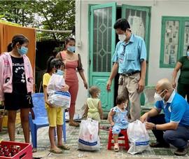Thủ tướng yêu cầu khắc phục tồn tại về hỗ trợ cho người dân do dịch