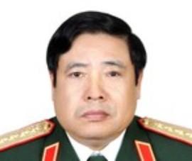 Thông báo về Lễ tang Đại tướng Phùng Quang Thanh