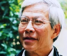 NSND Ngô Mạnh Lân 'cha đẻ' hoạt hình 'Dế Mèn phiêu lưu ký' qua đời