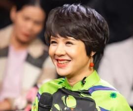 MC Diễm Quỳnh làm giám đốc Trung tâm Sản xuất phim truyền hình VFC