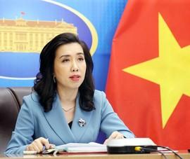Xếp Việt Nam vào quốc gia không có tự do trên mạng Internet là vô giá trị