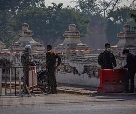 Việt Nam nêu quan điểm về Myanmar tại phiên họp đặc biệt