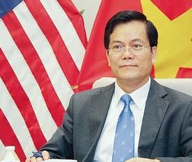 Mỹ đã viện trợ 5 triệu liều vaccine cho Việt Nam và đang xem xét viện trợ thêm