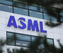 TQ bị cáo buộc đánh cắp bí mật công nghệ 'gã khổng lồ' ASML