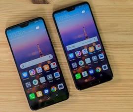 Được tiếp tục làm ăn với Google, Huawei thoát 'án tử'