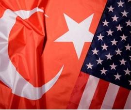 Mỹ sẽ loại Thổ Nhĩ Kỳ ra khỏi chương trình chiến đấu cơ F-35