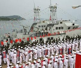 Trung Quốc bí mật thỏa thuận dùng căn cứ quân sự Campuchia?
