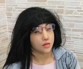 Trùm ma túy giả dạng con gái để vượt ngục