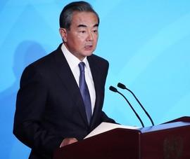 'Trung Quốc muốn Mỹ dỡ bỏ mọi rào cản vô lý'