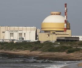 Ấn Độ phủ nhận tin đồn nhà máy điện hạt nhân bị tấn công mạng