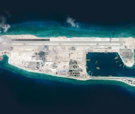 Bất ngờ điểm yếu của cơ sở quân sự Trung Quốc ở biển Đông