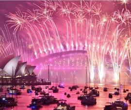 Cháy rừng lan rộng, Sydney không thể hủy bắn pháo hoa năm mới
