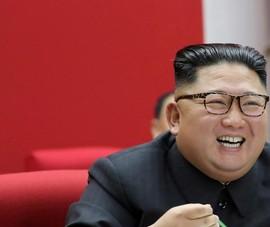 Thấy gì từ thái độ cứng rắn của ông Kim Jong-un?