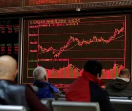 Hôm nay thị trường Trung Quốc 'bốc hơi' 420 tỉ USD