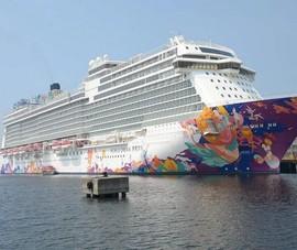 Bác tin tàu có khách nhiễm virus Corona từng ghé Hạ Long