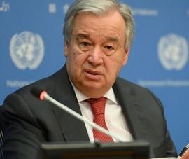 Ông Guterres: Tình hình Libya là 'vụ bê bối' của các nước lớn
