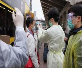HongKong lo dịch lan khắp TP sau 1 ca chết, nhiều ca nhiễm mới