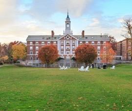 Mỹ điều tra các đại học che giấu tài trợ từ Trung Quốc