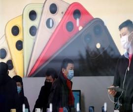 Nguồn cung điện thoại iPhone bị ảnh hưởng do COVID-19