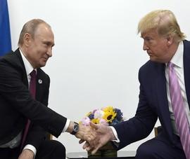 Tình báo Mỹ cáo buộc Nga tiếp tục can thiệp bầu cử