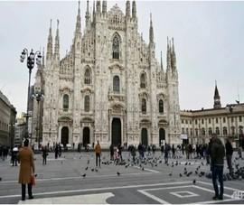 COVID-19 Ý: 17 ca chết, chính phủ ra sức trấn an dân
