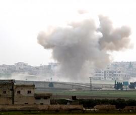 Thổ Nhĩ Kỳ mở chiến dịch Lá chắn mùa xuân đánh Idlib