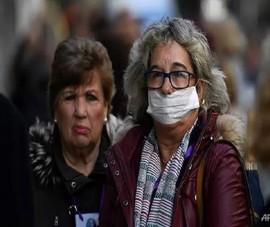 COVID-19 Tây Ban Nha: Báo động 8 người chết