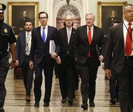 COVID-19: Thượng viện Mỹ đồng ý gói cứu trợ lớn nhất lịch sử