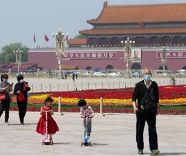 Bắc Kinh nới lỏng hạn chế, người dân đổ xô đặt vé du lịch